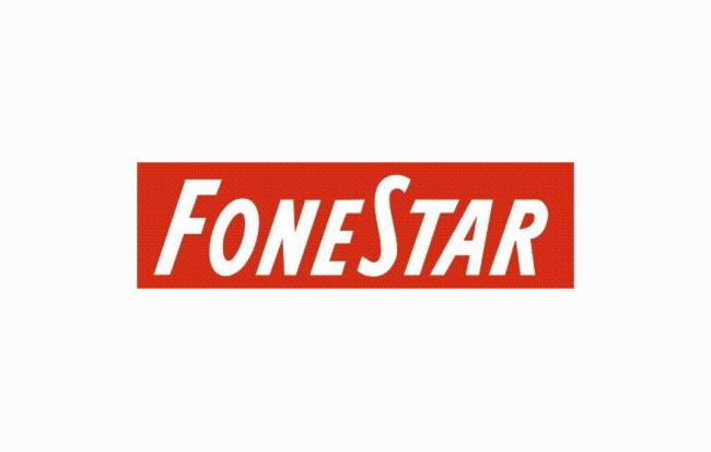 Επίσημος προμηθευτής της Fonestar