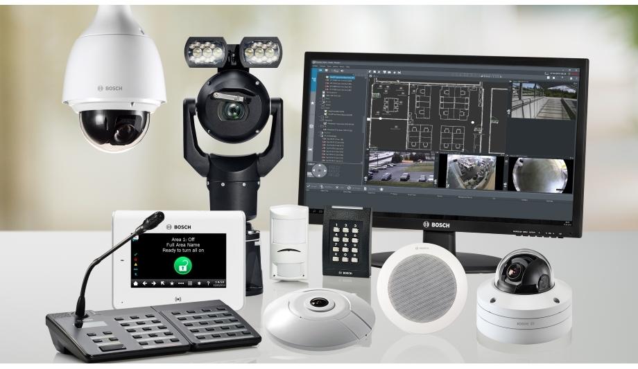 CCTV Norma Telecom
