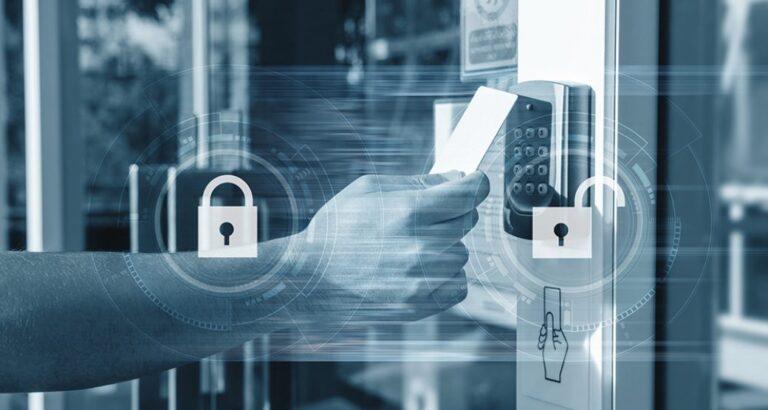 Συστήματα Ελέγχου Πρόσβασης Norma Telecom